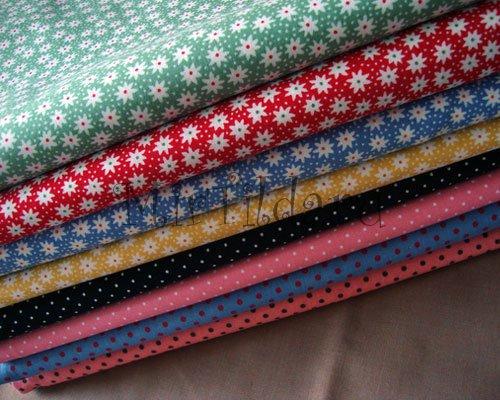 Ткань для одежды кукол
