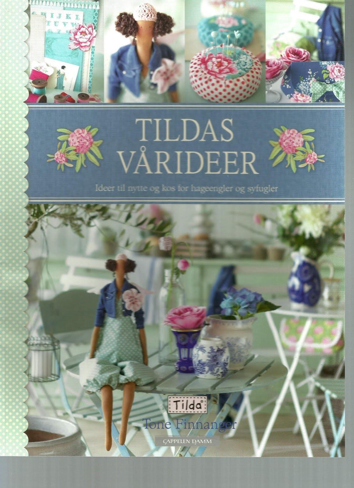 Книга Tildas Varideer