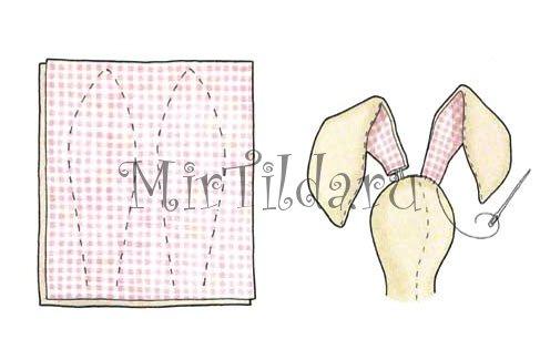 Вязаные повязки и схемы спицами