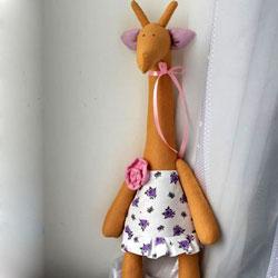 Жираф тильда