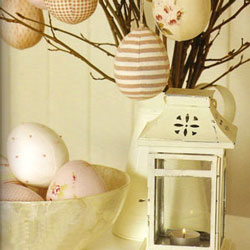 Пасхальное тильда яйцо