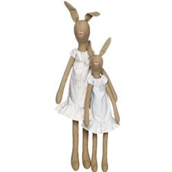 Кролик тильда худой