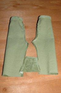 Заготовка штанов